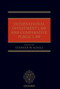 International Investment Law and Comparative Public Law