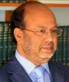 Professor Dr A F M Maniruzzman